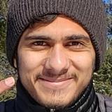 Madhav from Windermere | Man | 22 years old | Virgo
