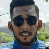 Nasaruddin from Taiping | Man | 23 years old | Scorpio