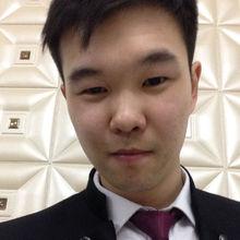 Samat looking someone in Kazakhstan #4