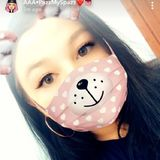 Tarrlou from Gosport   Woman   21 years old   Pisces