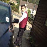 Samboy from Nailsworth | Man | 39 years old | Cancer