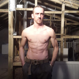 Phill from Newcastle under Lyme   Man   28 years old   Cancer