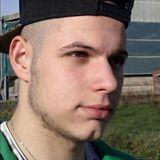 Andy from Saarbrucken | Man | 26 years old | Aries