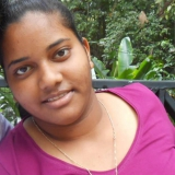 Neshvy from Surinam | Woman | 26 years old | Pisces