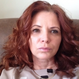 Redhead from Skippack | Woman | 49 years old | Aries