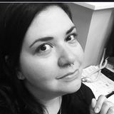 Lou from Astoria | Woman | 41 years old | Scorpio