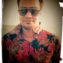 Shafiqul looking someone in Bangladesh #4