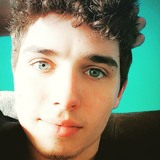 Charly from Joinville | Man | 20 years old | Aquarius