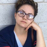 Stephania from Ferndale | Woman | 22 years old | Cancer