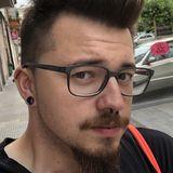 Diego from Burlada/Burlata | Man | 24 years old | Aquarius
