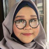 Alvitadian from Palembang | Woman | 23 years old | Capricorn