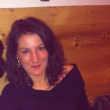 Julie from Levallois-Perret | Woman | 38 years old | Sagittarius