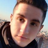 Alfi from Malaga   Man   22 years old   Capricorn
