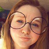 Meganelizabeth from Halifax   Woman   20 years old   Scorpio