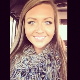 Morgandion from Beckley | Woman | 25 years old | Cancer