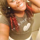 Blaque from Dayton | Woman | 23 years old | Aquarius