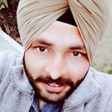 Deep from Kapurthala | Man | 33 years old | Scorpio