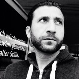 Safi from Ludwigsburg | Man | 32 years old | Capricorn