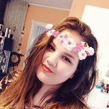 Emma from Saint-Hyacinthe | Woman | 22 years old | Sagittarius
