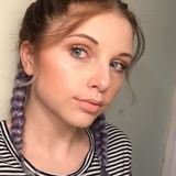 Kennedy from Ithaca | Woman | 22 years old | Capricorn