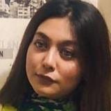 Cedriya from Ernakulam | Woman | 23 years old | Capricorn