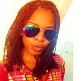 Nalah from Saint-Hyacinthe | Woman | 26 years old | Taurus