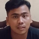 Iskandar from Kisaran | Man | 22 years old | Virgo