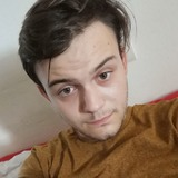 Geo from Valenciennes | Man | 22 years old | Aquarius