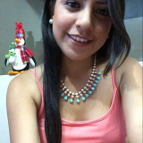 Lucianach from Salamanca | Woman | 28 years old | Cancer
