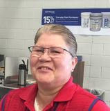 Boricua from Fairfax | Woman | 61 years old | Cancer