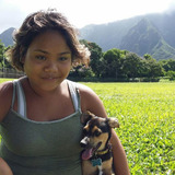 Britt from Kahalu'u | Woman | 25 years old | Virgo
