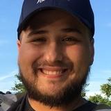 Daniel from Laredo | Man | 28 years old | Aquarius