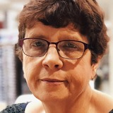 Mel from Lincoln   Woman   55 years old   Aries