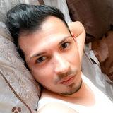 Rome from Edinburg | Man | 37 years old | Virgo