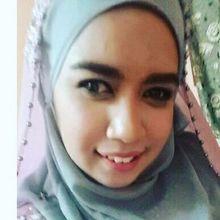 Adah looking someone in Malaysia #6
