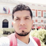 Antonio from Las Rozas de Madrid | Man | 40 years old | Taurus