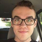 Dyllan from Saint Peters | Man | 22 years old | Scorpio