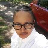 Ty from Muskegon Heights | Woman | 28 years old | Pisces