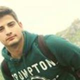 Alberto from Salamanca | Man | 27 years old | Aries