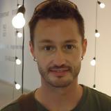 John from Waterloo | Man | 40 years old | Scorpio