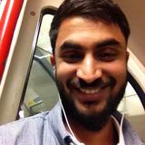 Mezan from High Wycombe | Man | 30 years old | Sagittarius