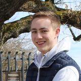David from Villingen-Schwenningen | Man | 21 years old | Cancer