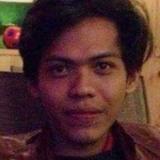 Ario from Sibolga | Man | 25 years old | Sagittarius