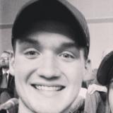 Jrisarunner from Missoula | Man | 26 years old | Gemini