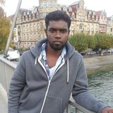 Sugu from Konstanz | Man | 31 years old | Aquarius