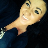 Andrea from Haysville | Woman | 26 years old | Leo