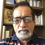 Abaya from Princeton | Man | 71 years old | Capricorn