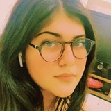 Riya from Mumbai | Woman | 21 years old | Sagittarius