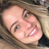 Agatha from Burgos | Woman | 20 years old | Scorpio