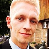 Manu from Gutersloh | Man | 27 years old | Cancer